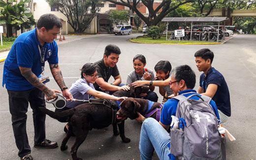 Loyola Schools Office of Guidance and Counseling – Ateneo de Manila University